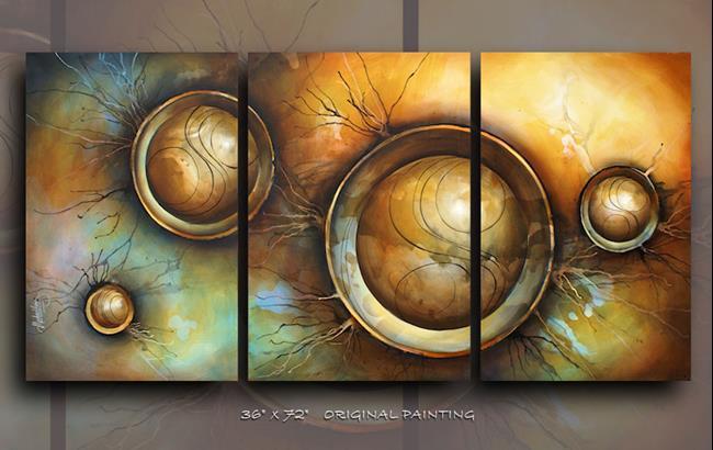 Art: DSC02734 by Artist Michael A Lang