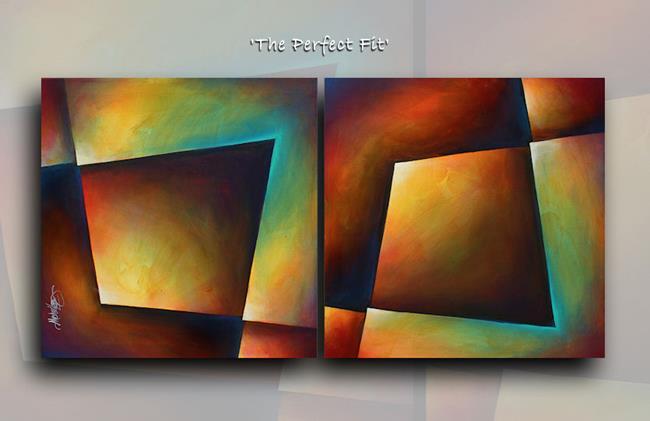 Art: z11 by Artist Michael A Lang