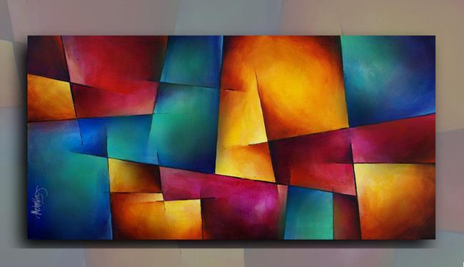 Art: z12 by Artist Michael A Lang