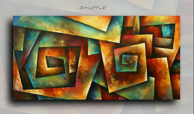 Art: z15 by Artist Michael A Lang