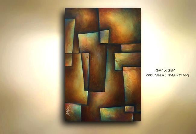 Art: z13 by Artist Michael A Lang
