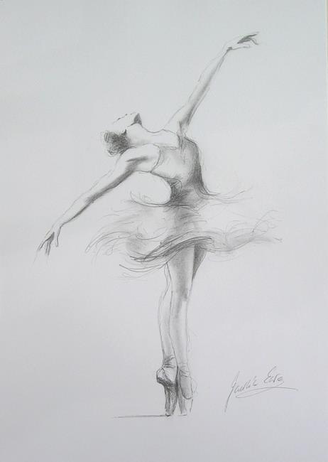 Art: 2 by Artist Ewa Kienko Gawlik