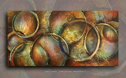Art: z73 by Artist Michael A Lang