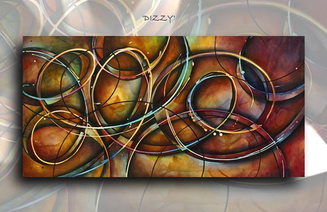 Art: z88 by Artist Michael A Lang