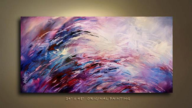 Art: z96 by Artist Michael A Lang