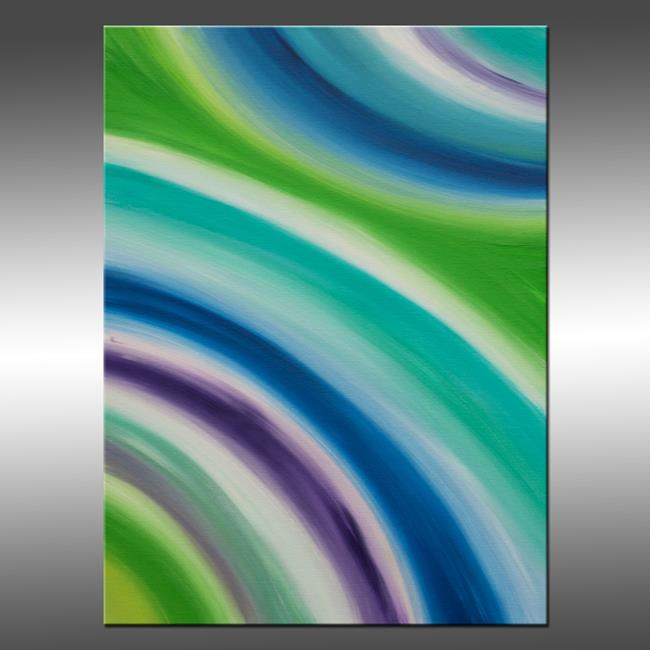 Art: Elevation by Artist Hilary Winfield
