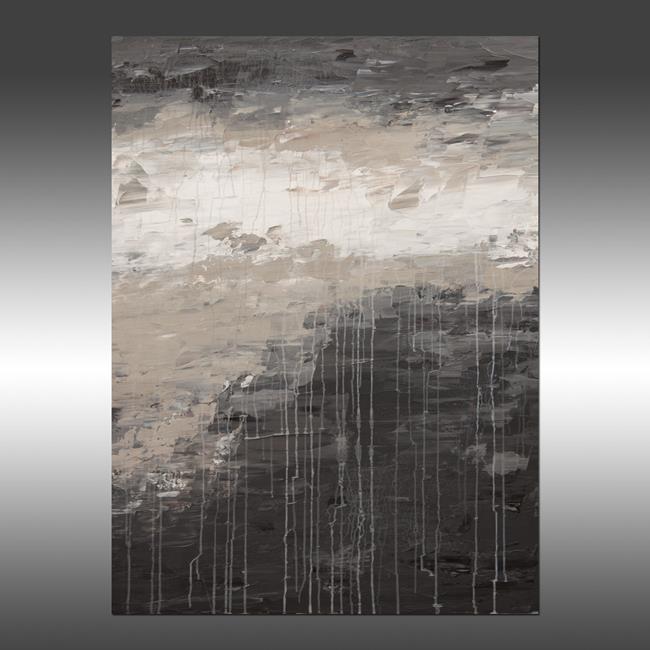 Art: Lithosphere 123 by Artist Hilary Winfield