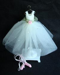 Art: Ballerina Dreams by Artist Leea Baltes