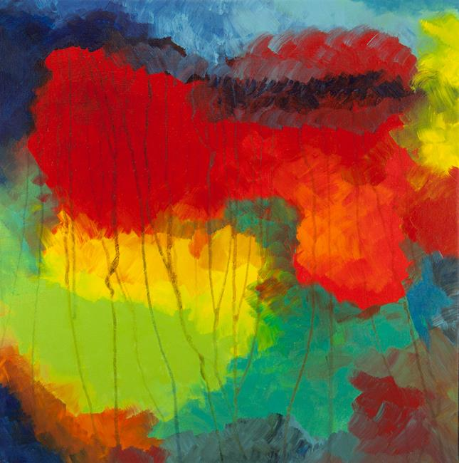 Art: Cultivating Space by Artist Hilary Winfield