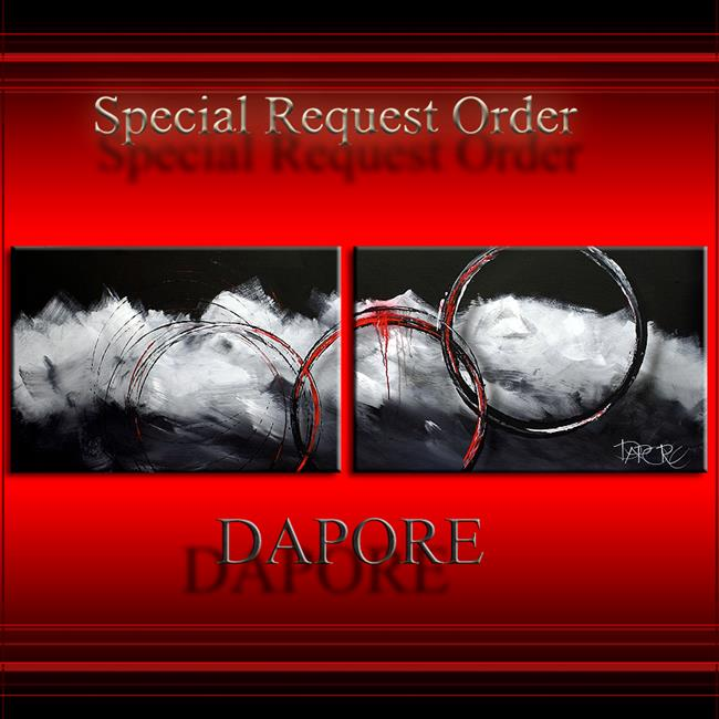 Art: at525 special request order by Artist Theo Dapore