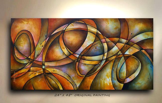 Art: z168 by Artist Michael A Lang