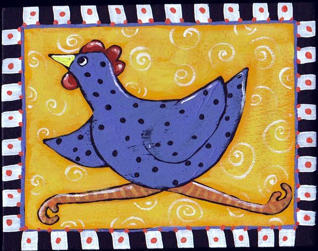 Art: Purple by Artist Cindy Bontempo (GOSHRIN)