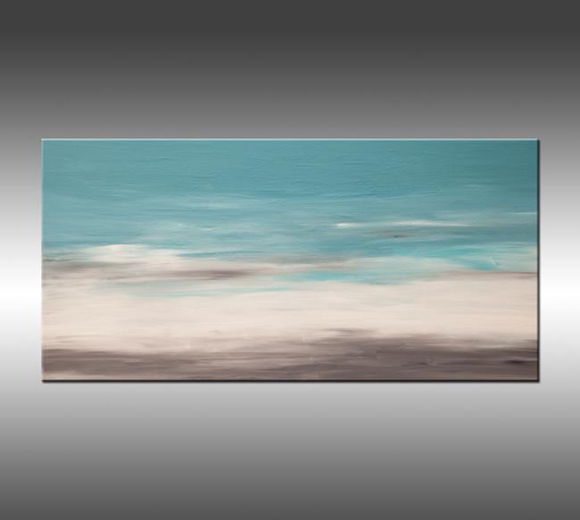 Art: Sunrise 28 by Artist Hilary Winfield