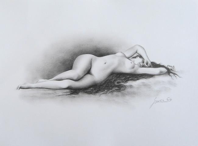 Art: Venus by Artist Ewa Kienko Gawlik