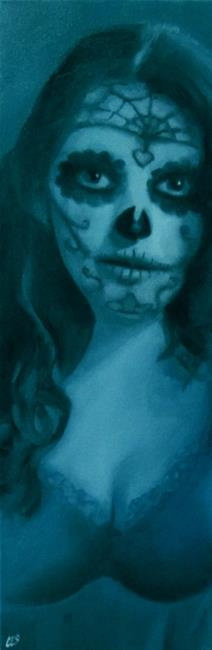 Art: Emma by Artist Christine E. S. Code ~CES~