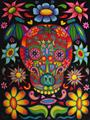 Art: Dia De Los Zu-ertos by Artist Lindi Levison