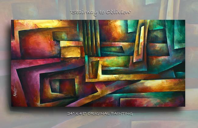 Art: z31 by Artist Michael A Lang