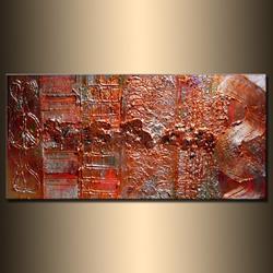 Art: MOON SHADOWS 5 by Artist HENRY PARSINIA