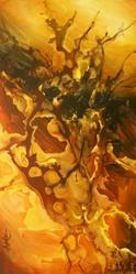 Art: z39 by Artist Michael A Lang