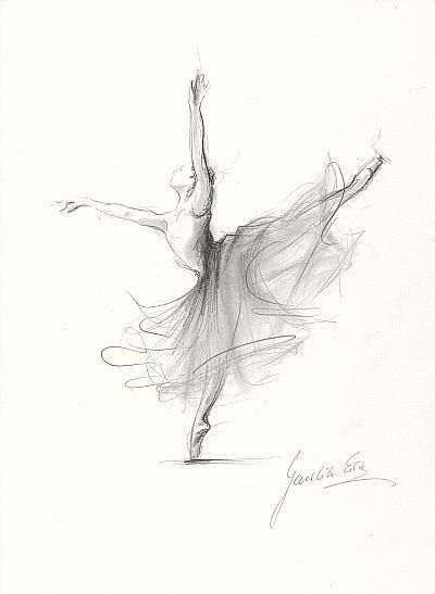 Art: 6 by Artist Ewa Kienko Gawlik
