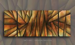 Art: z45 by Artist Michael A Lang