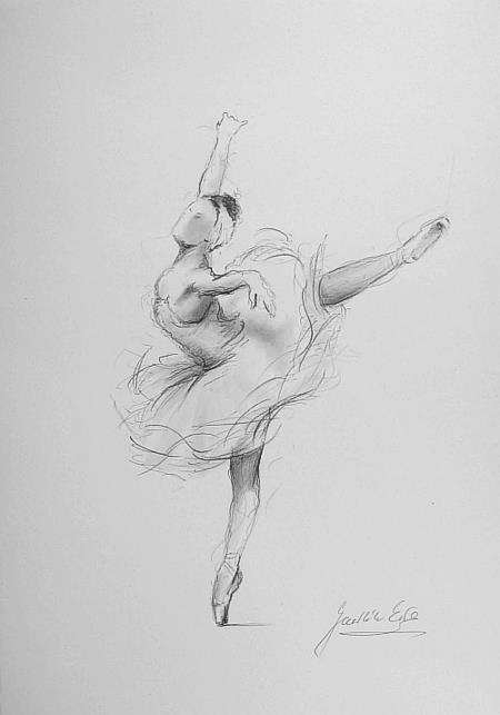 Art: 30 by Artist Ewa Kienko Gawlik