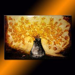 Art: LIGHT OF DAY 2 by Artist HENRY PARSINIA