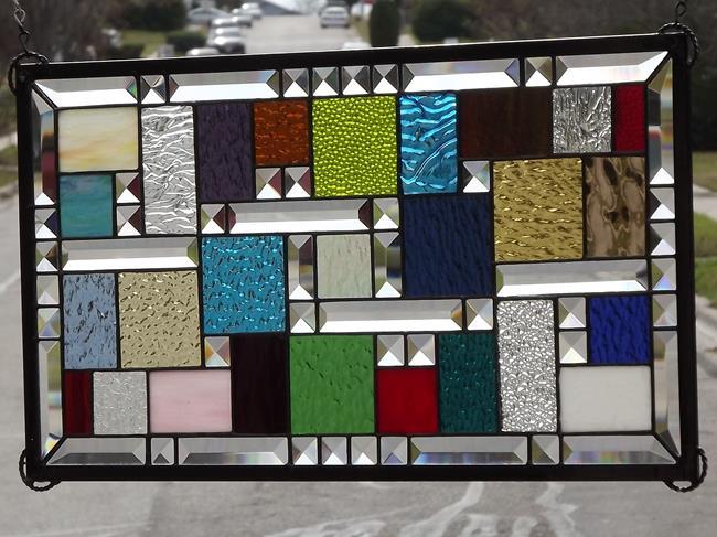 Art: Sampling of 24 Color's  by Artist Chris Gleim