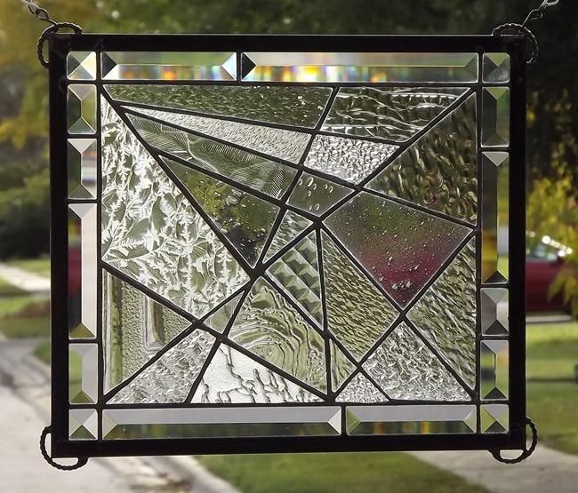 Art: Clear Reflection # 1653 by Artist Chris Gleim