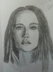 Art: sketch 1.png by Artist Debra Wilcox