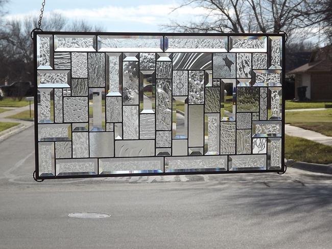 Art: Clear Reflections by Artist Chris Gleim