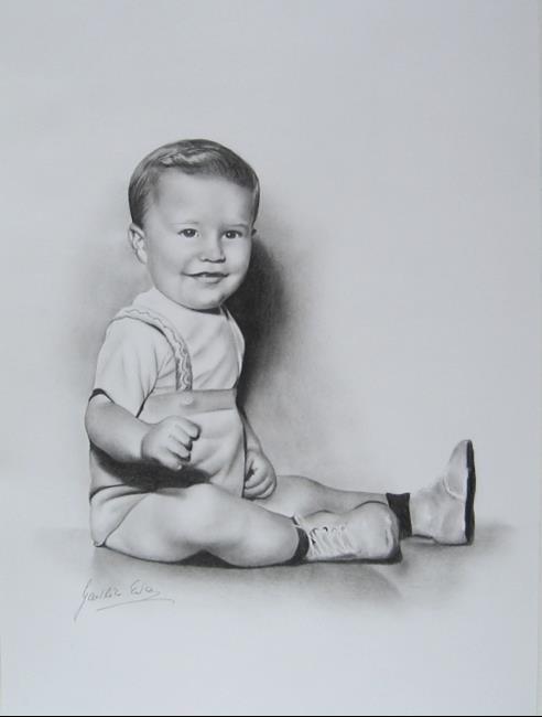 Art: 165 by Artist Ewa Kienko Gawlik