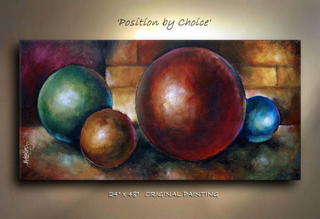 Art: z37 by Artist Michael A Lang