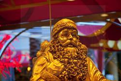 Art: GOLDEN IDOL by Artist SINdustry CITY Productions LLC