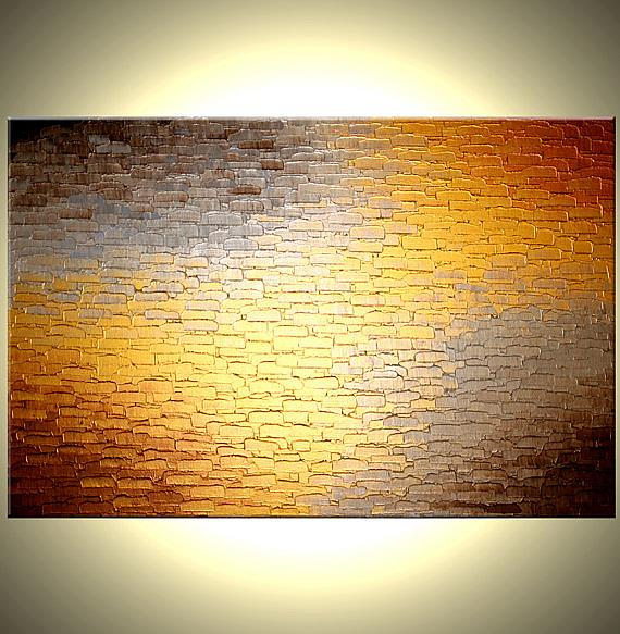 Art: Path To Gold by Artist Daniel J Lafferty