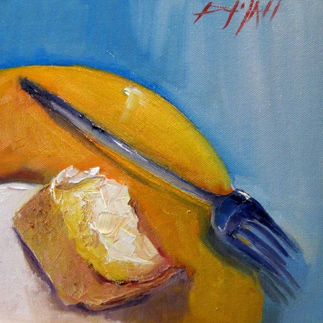 Art: Sugar Bomb by Artist Delilah Smith