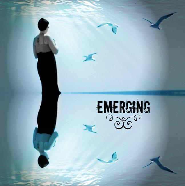 Art: Emerging by Artist April Trice