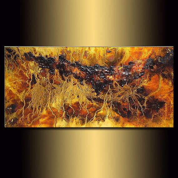Art: ONE OF A KIND 7 by Artist HENRY PARSINIA