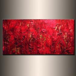 Art: LOVE ANGEL 3 by Artist HENRY PARSINIA