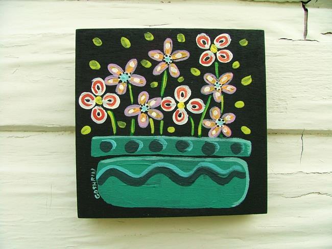 Art: Peace by Artist Cindy Bontempo (GOSHRIN)