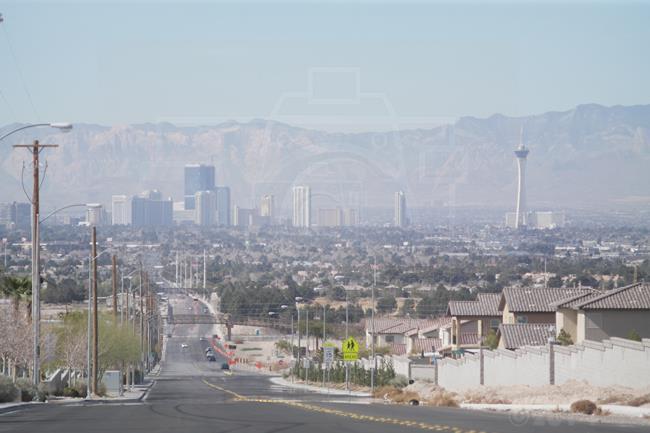 Art: Vista Las Vegas by Artist SINdustry CITY Productions LLC
