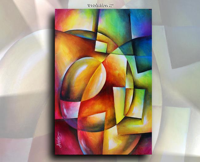 Art: z79 by Artist Michael A Lang
