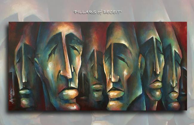 Art: z80 by Artist Michael A Lang