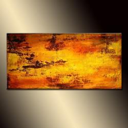 Art: GENTLE SOUL by Artist HENRY PARSINIA