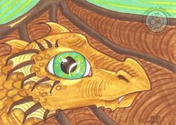 Art: Alchemy by Artist Emily J White