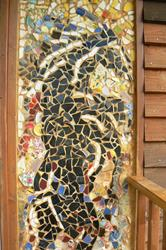 Art: horse close by Artist Naquaiya