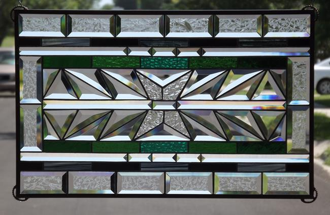 Art: OH! Window #1805 by Artist Chris Gleim