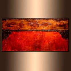 Art: INSPIRATION 3 by Artist HENRY PARSINIA