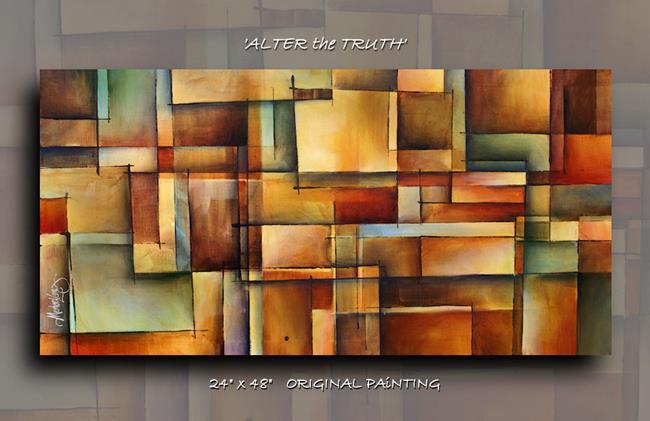Art: z3 by Artist Michael A Lang