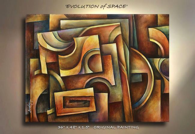 Art: z114 by Artist Michael A Lang